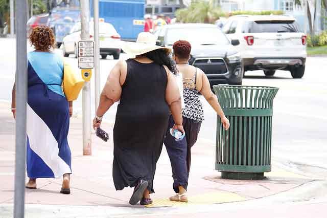 ¿Que es la obesidad?