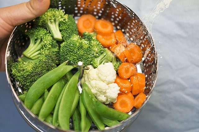 Las propiedades del brócoli